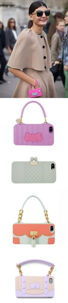 Candy Phone Cases *gasp*