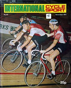 Six Day Cycle Racing in Britain Bicycle Race, Bike, Track Cycling, Britain, Legends, Racing, Baseball Cards, Sports, Inspiration