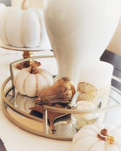 Table Centerpieces, Table Decorations, Table Centers, Fall Table, Center Pieces, Fall Decor, Lifestyle, Instagram, Home Decor