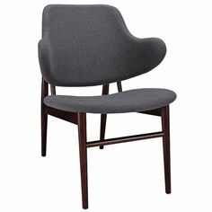 Larsen Style Lounge Chair