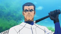 Ace Of The Diamond Episode #15 Anime Review