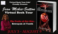 Interview with Author Jean Mckie-Sutton