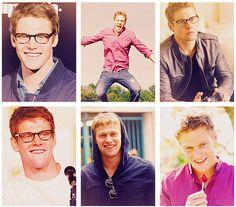"Zach Roerig. ""Matt Donovan"". The Vampire Diaries"