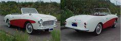 Datsun Fairlady (Sp.212)