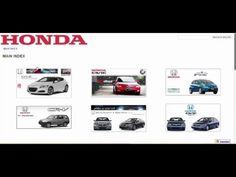 Honda civic 2001 2005 repair service manual banners pinterest honda repair service manual fandeluxe Gallery