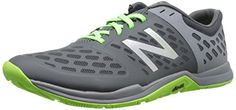 New Balance Men's MX20v4 Minimus Cross-Training and Weightlifting Shoe  http://www.thecheapshoes.com/new-balance-mens-mx20v4-minimus-cross-training-and-weightlifting-shoe/