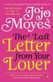 In 1960, Jennifer Stirling wakes in the hospital and doesn't remember anything about the accident that put her there.  Nor can she remember her life prior to that moment.  She comes across a love letter, signed only by B, and tries to find the sender.  Some of these letters re-appear in 2003, discovered by Ellie Haworth, while researching for a newspaper article.  She tries to find out what happened to the mystery woman and B.