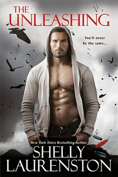 Monlatable Book Reviews: The Unleashing (Call of Crows #1) by Shelly Laurenston-Review