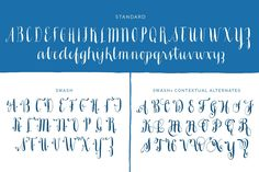 Ahra Family by Magpie Paper Works on @creativemarket