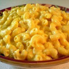 Paula Deen Crock Pot Macaroni and Cheese