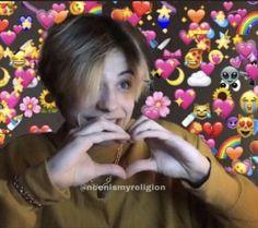 "[ON HOLD] ""hope you smile when you miss me . Cute Emo Boys, Cute Guys, Beautiful Boys, Pretty Boys, I Take A Nap, Perfect Boy, Tumblr Boys, Love Memes, Handsome Boys"