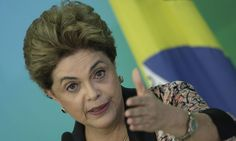 Corruption is just the pretext for a wealthy elite who failed to defeat Brazil's president at the ballot box