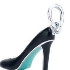 fcfc247ff24f Tiffany charm. Add this to my bracelet please )