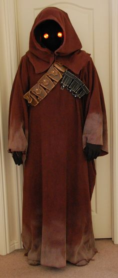 more Jawa resources including sewing details, fabric, and more.  MartinRalya.com   The world's largest jawa