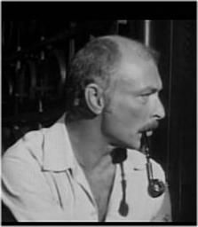Lee Van Cleef, American Actor