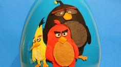 Toys for Kids Bird Gif, Bird Toys, Ioi, Play Doh, Angry Birds