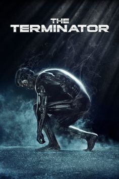The Terminator (1984) movie #poster, #tshirt, #mousepad, #movieposters2