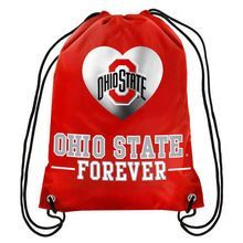 Ohio State Buckeyes Basketball Football Drawstring Sling Backpack Gym Tote  Bag Sling Backpack 346717716