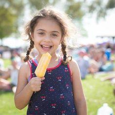 Life's short... Eat popsicles!