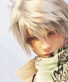 Final Fantasy x Hope Final Fantasy Xii, Final Fantasy Characters, Fantasy Series, Fantasy World, Anime Fantasy, Fantasy Art, Hope Estheim, Creeped Out, Cloud Strife