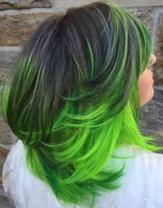 Emerald Green by Modern Salon