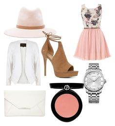 """jarni den"" by jana-zy on Polyvore featuring rag & bone, River Island, ALDO, Style & Co., Calvin Klein and Armani Beauty"