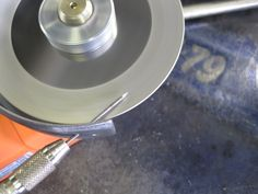 chopcult - TECH: Make a cheap tig tungsten grinder