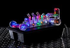 Laser Pegs Lighted Construction Set