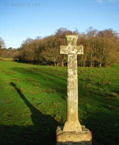croix du pont de guenin