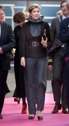 ♥•✿•QueenMaxima•✿•♥...Queen Maxima of Netherlands