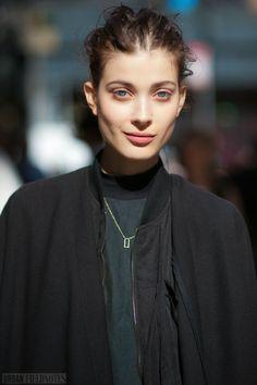 Larissa Hofman, 15th St, New York