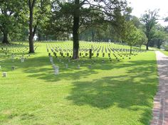 Shiloh Battlefield, Tennessee | National Cemetery. | Peter Musolino | Flickr