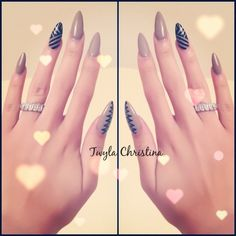 NAIL ART / NAIL DESIGNS / STILETTO NAILS / ACRYLIC NAILS Free Nail Technician Information http://www.nailtechsuccess.com/nail-technicians-secrets/?hop=megairmone Nail Art Supplies http://www.bornprettystore.com/matt-dull-polish-c-268_106_171.html http://www.bornprettystore.com/colors-shine-nail-nail-polish-liner-brush-p-373.html