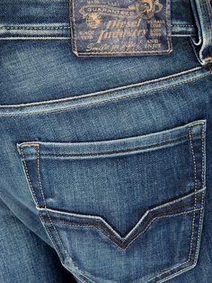 Pockets Diesel