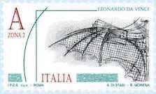 2015 - serie Leonardesca - Ala meccanica
