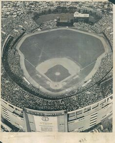 Memorial Stadium, Baltimore (1966 World Series)