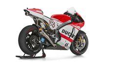 DUCATI GP14 1000cc REAR
