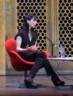 """Entre puntas y corcheas » Tamara Rojo: """"El ballet es parte intrínseca de la cultura británica"""""""