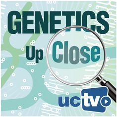 Genetics (Video) - UCTV | Science |815330425: Genetics (Video) - UCTV | Science |815330425 #Science