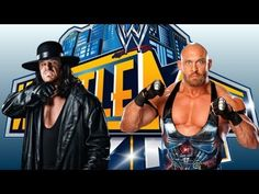 WWE News - The Undertaker vs Ryback | WM29 - Streak vs Streak | http://pintubest.com