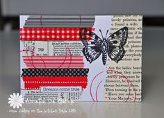 New Art Journey Stamps #4