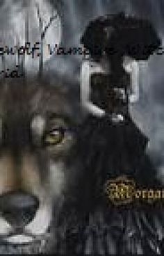 meet werewolves and vampires