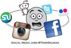 So many social networks, so little time - Relevanza, Inc. Social Media Planner, Social Media Tips, Social Networks, Windows 10, Online Marketing, Social Media Marketing, Marketing Training, Seo Marketing, Affiliate Marketing