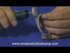 ▶ How to use a Dremel Tool for Polishing Jewelry - YouTube