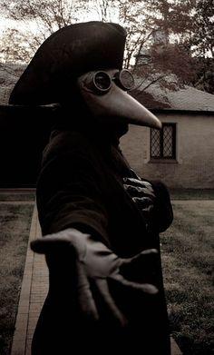 Plague Doc | Flickr - Photo Sharing!