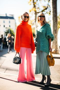 780cba30385 The Best Street Style Of Paris Fashion Week AW19