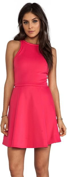 52bb998569 Nanette Lepore Eyelet Cover-Up Dress available at #Nordstrom. Ideal ...