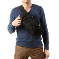 Cheap sport bag, Buy Quality outdoor bag directly from China hiking bag Suppliers: Tactical Bag Sport Bags Waterproof Oxford Military Waist Pack Molle Outdoor Pouch Bag Durable Backpack forCamping Hiking Camera Backpack, Rucksack Backpack, Hiking Backpack, Travel Backpack, Hiking Bags, Hiking Gear, Edc Bag, Waist Pouch, Pouch Bag
