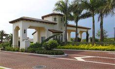 Jupiter, Florida.  Rialto, great location, not far to beaches.!