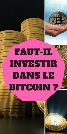 La valeur de Bitcoin, la monnaie numérique, a connu une croissance spectaculaire en peu de temps et intrigue les consommateurs. À sa création, un bitcoin valait seulement#money #conseils #immobilier #investissment #business #workout